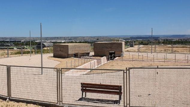 Las visitas guiadas del Ayuntamiento incluirán los fortines de Mata Espesa