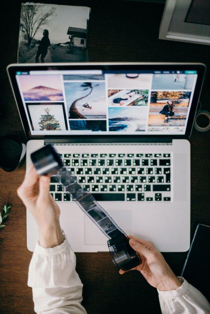 Nuevas profesiones y profesionales del marketing digital