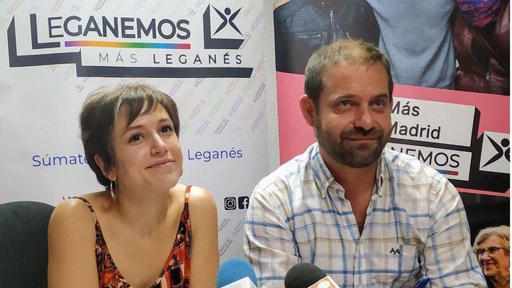 El portavoz de Más Madrid-Leganemos niega las acusaciones de violencia de género