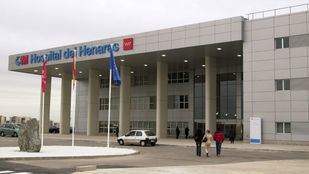 Hospital Del Henares