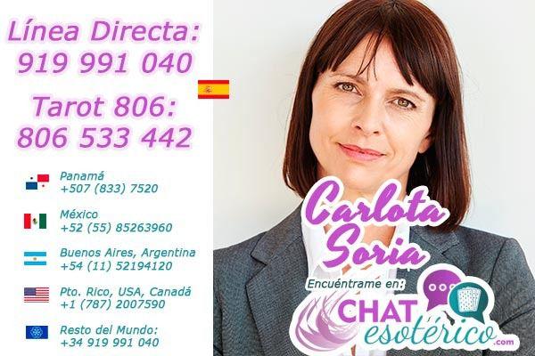 La mejor VIDENTE de CÁCERES -【Chatesoterico.com Tarot y VIDENTES reales y tarotistas muy reales 2021】