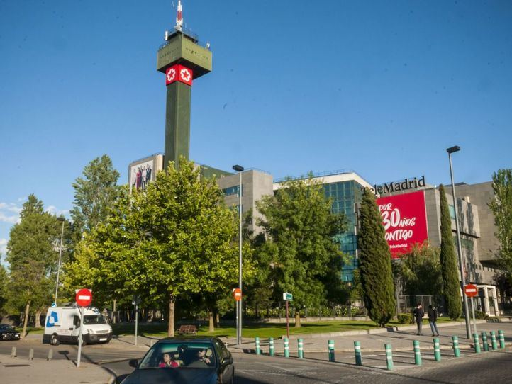 La Mesa de la Asamblea admite la propuesta del PP para modificar la Ley de Telemadrid