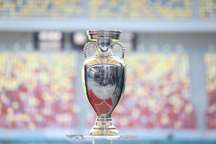 ¿Quién ganará la Euro 2020?