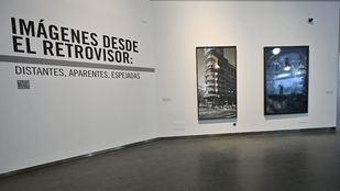 'Imágenes desde el retrovisor': invitación a repensar la ciudad
