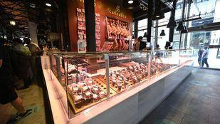 El Mercado de San Miguel volverá a abrir el 2 de julio