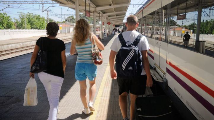 Renfe y el Ayuntamiento de Madrid se unen para incentivar el turismo en tren este verano