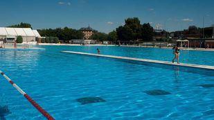 Las piscinas de la Comunidad abren sus puertas este sábado