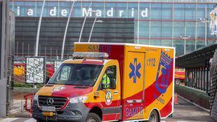Samur-Protección Civil premia a la ciudadanía madrileña por su comportamiento durante la pandemia