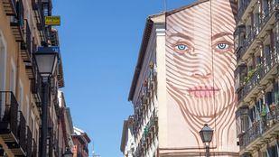 Tres nuevos murales para Madrid