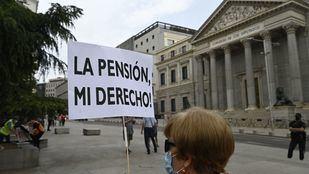 Los pensionistas madrileños rechazan el nuevo acuerdo:
