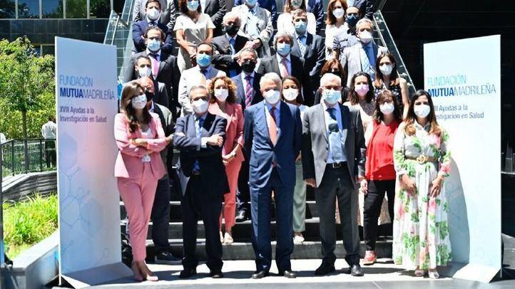 Un refuerzo económico en tiempos de pandemia para avanzar en investigación