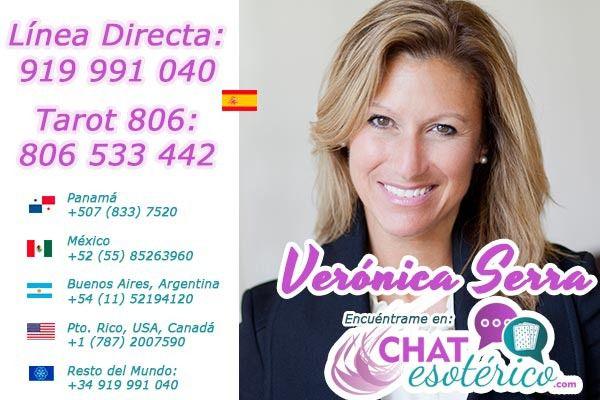 VIDENCIA TELEFÓNICA – Videncia en DIRECTO FIABLE y profesional