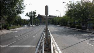 Madrid liquida los scalextric: el derribo del puente de Pacífico arrancará este año