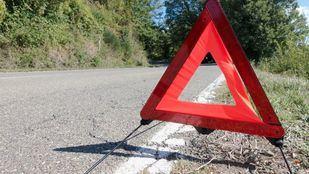 Otro dispositivo luminoso sustituirá a los triángulos del coche