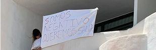 Un juzgado de Palma revoca el aislamiento de los estudiantes del 'macrobrote' que no hayan dado positivo