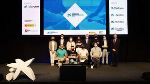 Estos son los ganadores de los Premios EmprendedorXXI