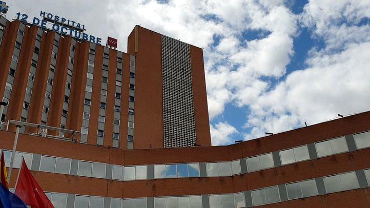 Hospital 12 de Octubre