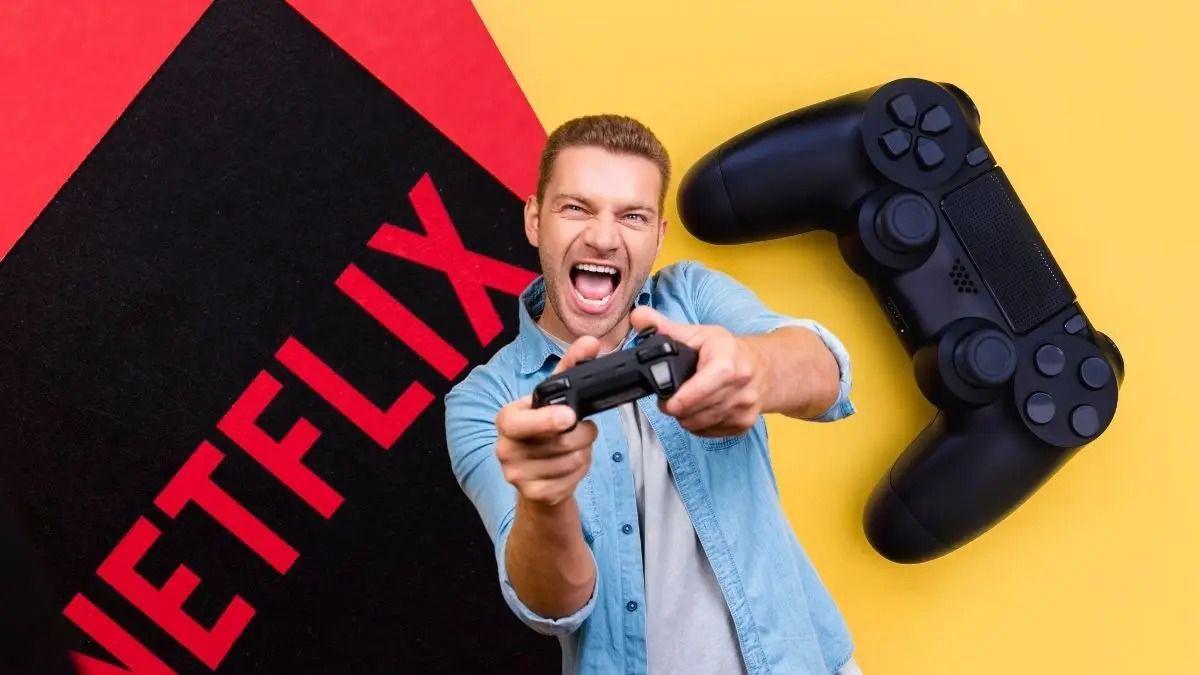 Netflix se une al mercado de los videojuegos