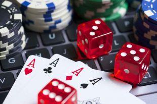 Casinos en línea siguen creciendo aunque las salas físicas ya abrieron