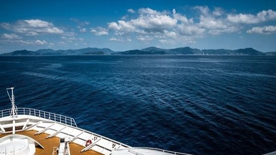 ¿Preparando tus vacaciones? Echa un ojo a estos cruceros y zambúllete ya en el verano