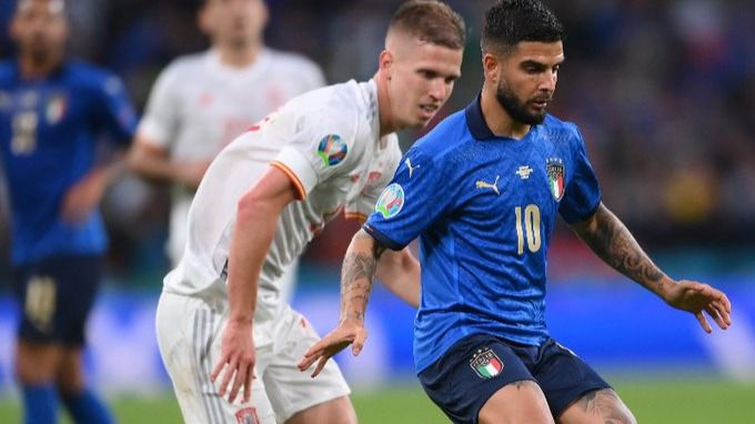 España, eliminada en los penaltis contra Italia
