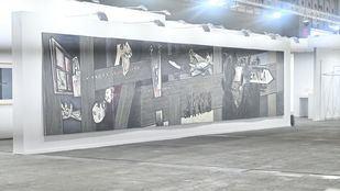 Regresa ARCOMadrid: el 'otro' Guernica negocia con tres compradores y ya hay ventas