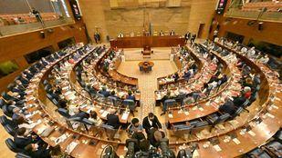 La Asamblea de Madrid decide este jueves sobre la polémica reforma de Telemadrid