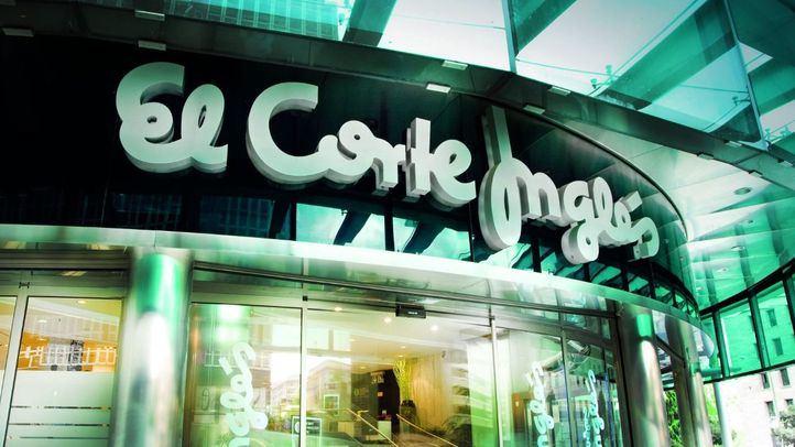 El Corte Inglés lanza las segundas rebajas con un 50% en deportes y un 20% adicional en moda y lencería