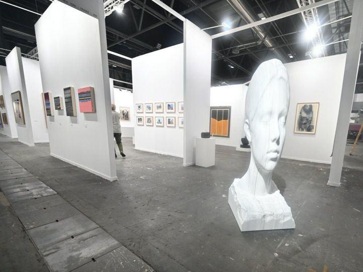 El Museo Reina Sofía adquiere en ARCO 15 proyectos para su colección por 300.000 euros