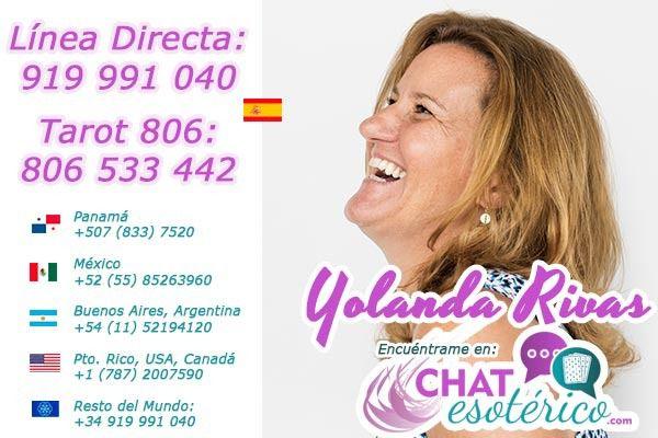 Vidente buena en Albacete: Videntes buenas de Albacete recomendadas y de confianza