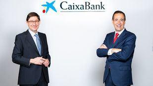 CaixaBank, elegido 'Mejor Banco en España 2021' por Euromoney