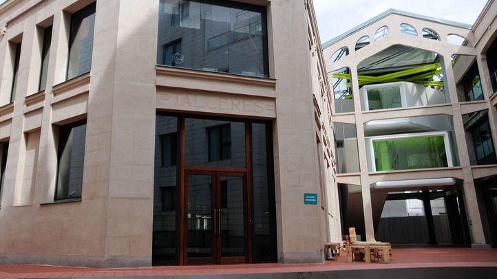 El futuro de la antigua sede de Medialab Prado se esclarecerá en el Pleno de septiembre