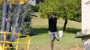 """Madrid International Disc Golf: """"No tiene sentido que seamos la única capital europea sin campo propio"""""""