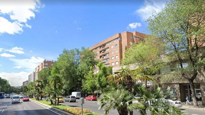 La reurbanización del Eje de Doctor Esquerdo arrancará en el primer semestre de 2022