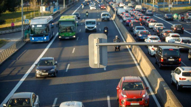 Cuatro Vientos y la Urbanización Fuente Cisneros, en Alcorcón, se unirán con una nueva línea de autobús