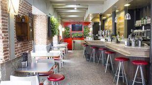 'FoodCoin' o cómo las criptomonedas aterrizaron en la hostelería madrileña