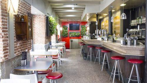 Bares y restaurantes de Ponzano se unen a 'FoodCoin'