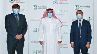 La Institución Educativa SEK abre un colegio internacional en Riad