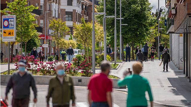Las Rozas destinará 2 millones a ayudas a familias, parados y pymes afectados por la crisis del Covid