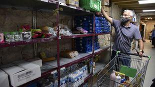 'Ningún hogar sin alimentos': la acción solidaria que hace frente a los efectos devastadores de la pandemia