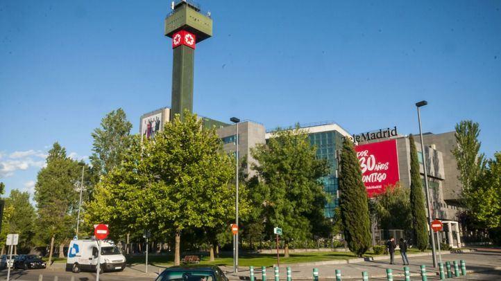 El nuevo administrador de RTVM prescinde de la Dirección de Telemadrid y Onda Madrid