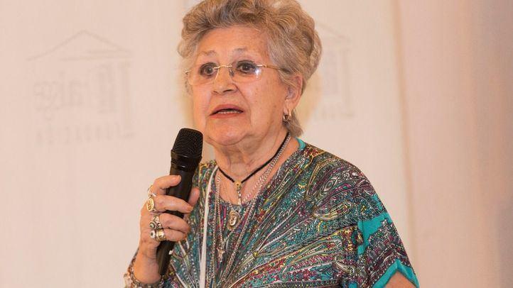 Pilar Bardem, mucho más que la madre de Javier