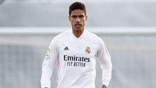 Varane y Real Madrid: ruptura inmediata a la vista con destino Manchester