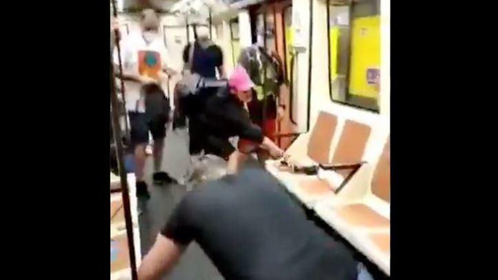 El Consejo General de Enfermería de España condena la agresión al enfermero atacado en el metro