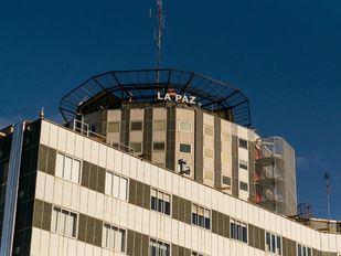 Aumenta la presión hospitalaria por pacientes Covid