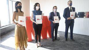 Un paso más hacia Madrid Nuevo Norte: firmado el Convenio Marco que regulará la coordinación entre Administraciones
