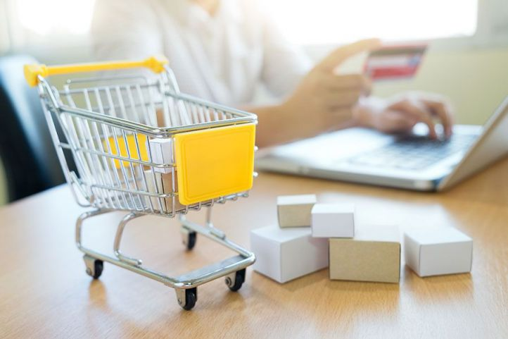 Cómo realizar compras seguras por internet