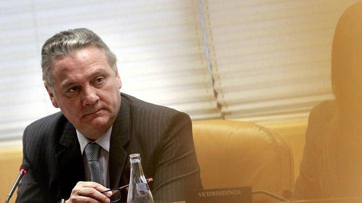 El ex consejero Alfredo Prada, a juicio por presuntas irregularidades en el Campus de la Justicia