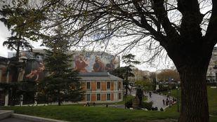 Tres días para probar a la Unesco que Paseo del Prado y Retiro son Patrimonio Mundial