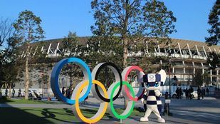 Los Juegos de Tokio se celebran en formato burbuja y bajo medidas sanitarias sin precedentes